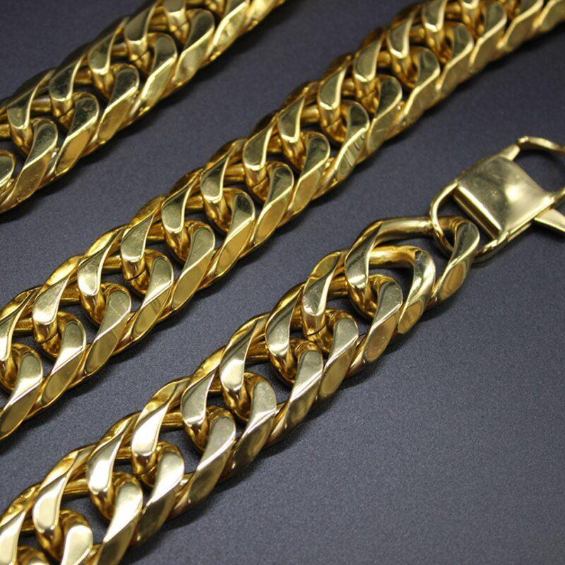 золото, цепь, стыки