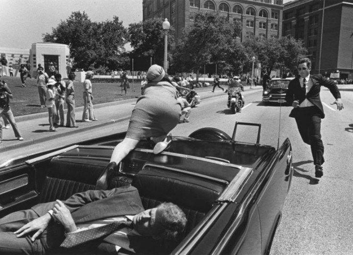 Кеннеди, автомобиль, убийство