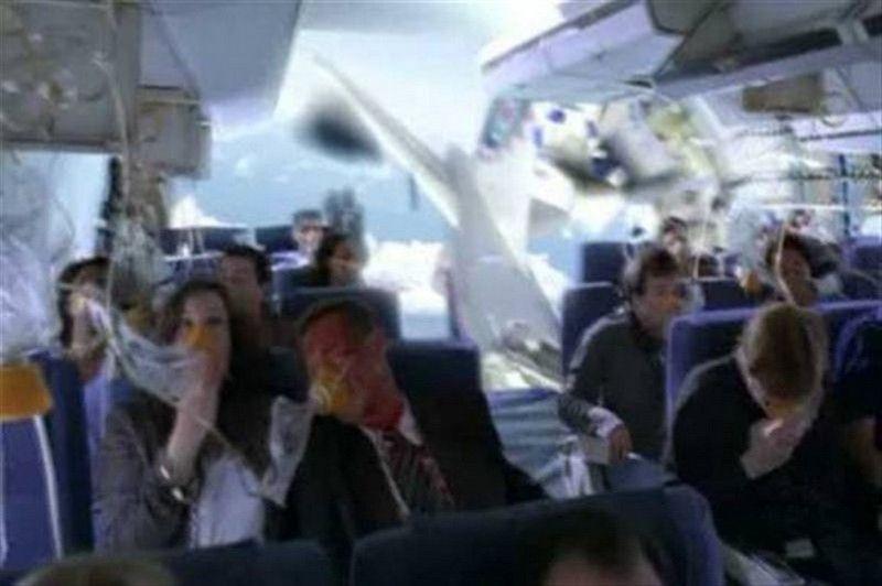 самолет, пассажиры, крушение