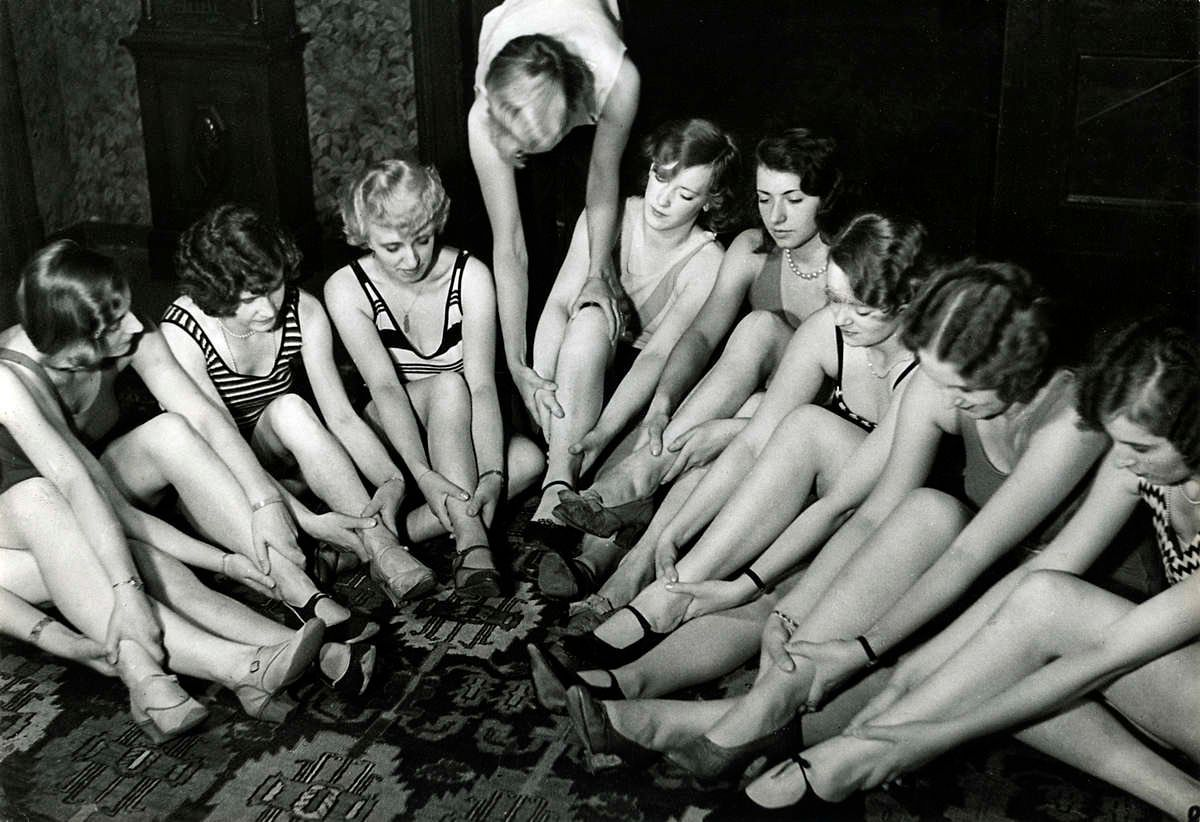 манекенщицы, ноги, женщины