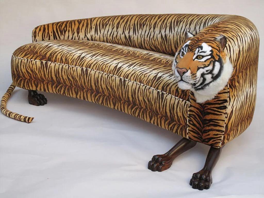 дизайн, диван