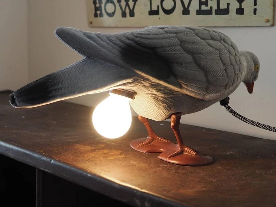 дизайн, лампа