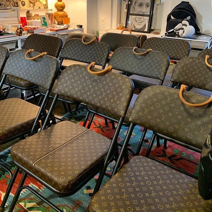 дизайн, стулья