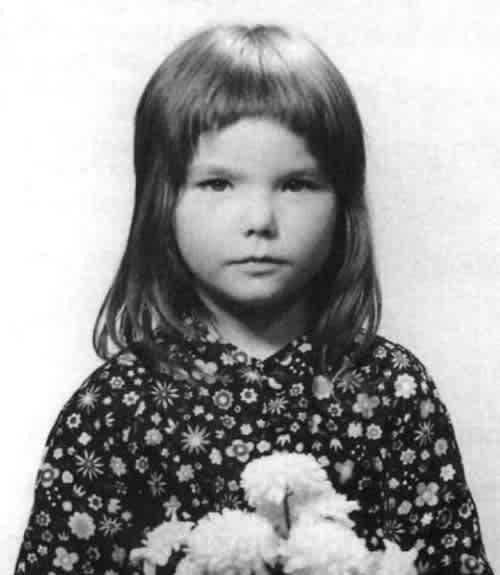 Девочка мало изменится с возрастом / Фото: ©womensite.mediasole.ru
