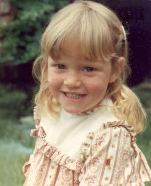 С детства девочка выделялась своей внешностью / Фото: ©womensite.mediasole.ru