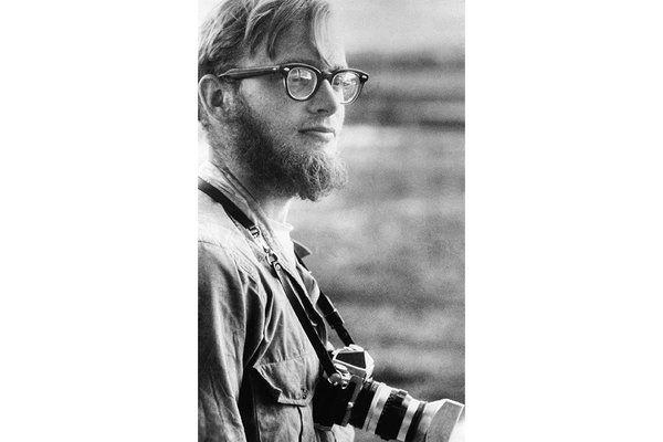 Рокфеллер, антрополог