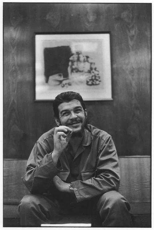 Че Гевара