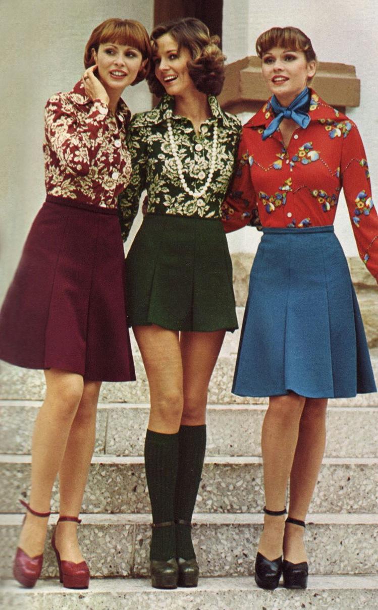 женщины, мода