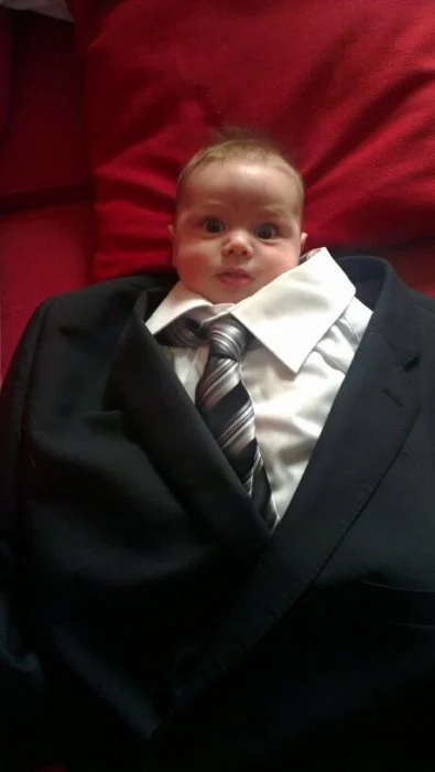 ребенок, костюм