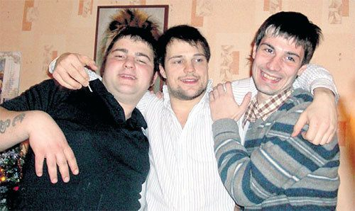 Козловский, братья