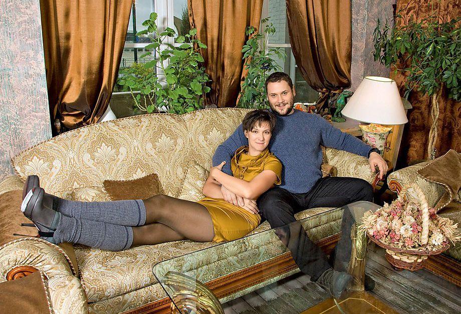 Железняк, Сумченко, семья