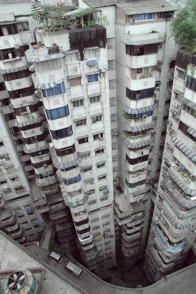 архитектура, здание