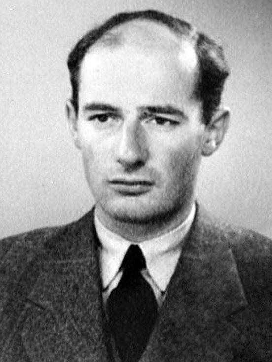 Валленберг, дипломат