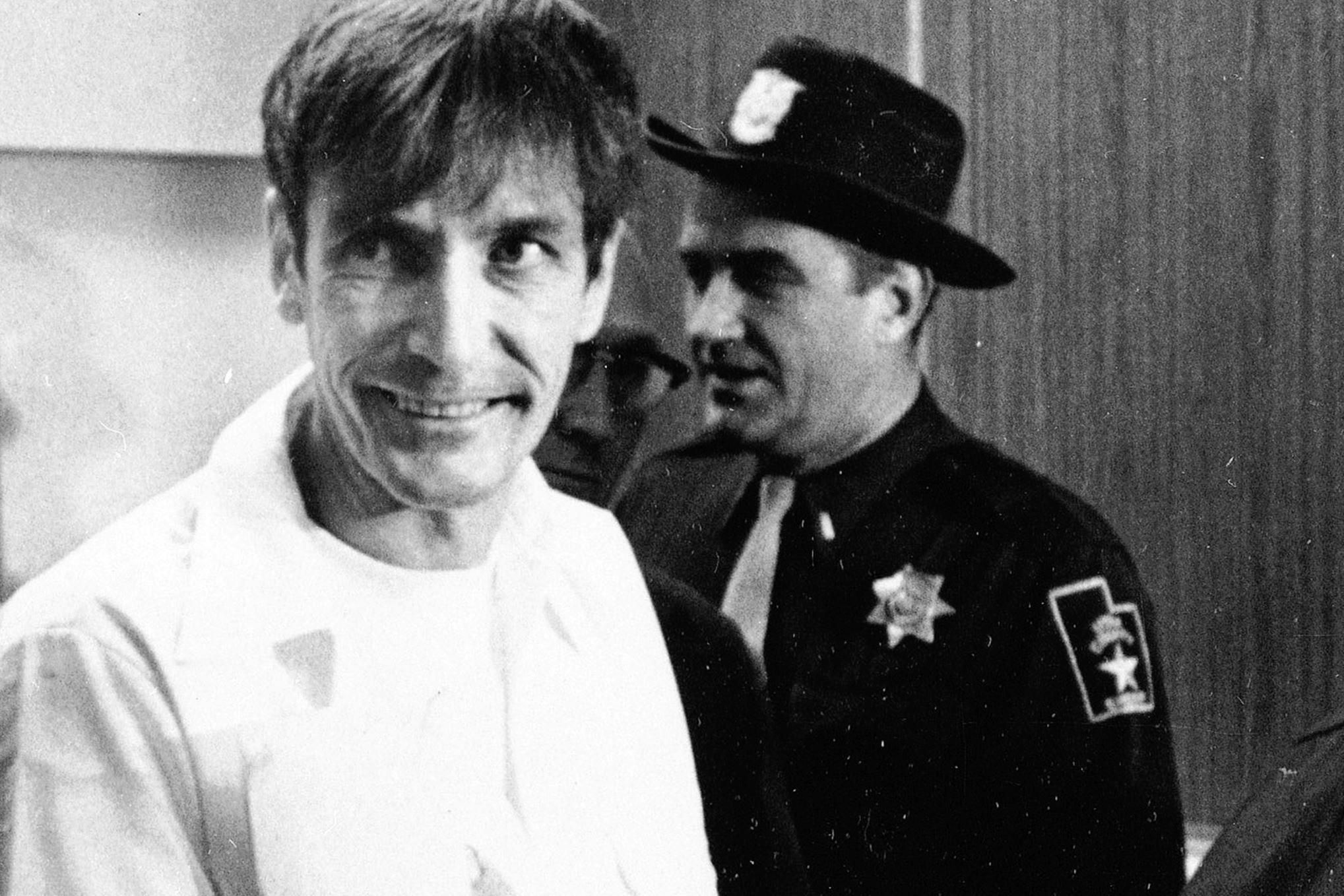 Гилмор, убийца