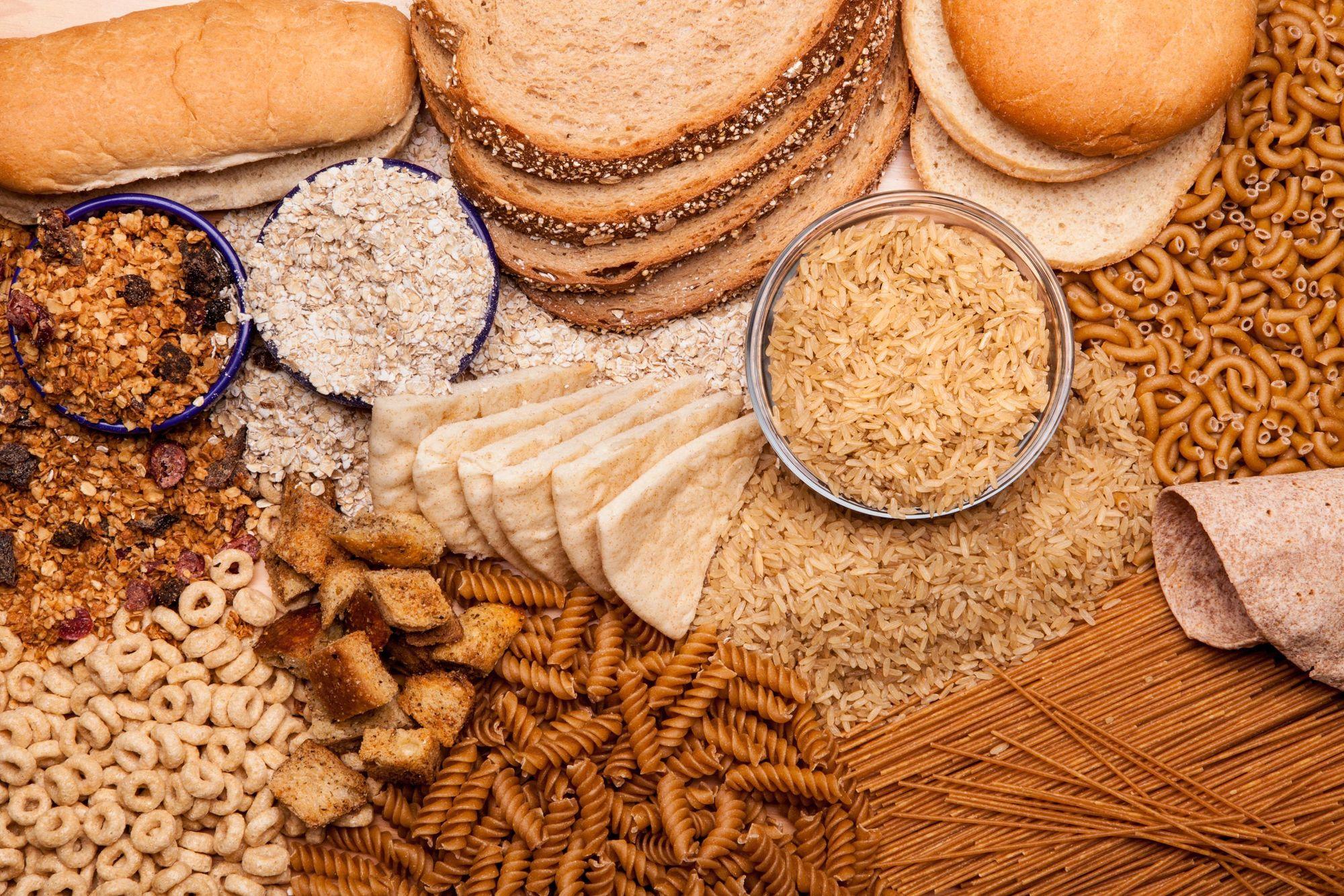 продукт, зерно