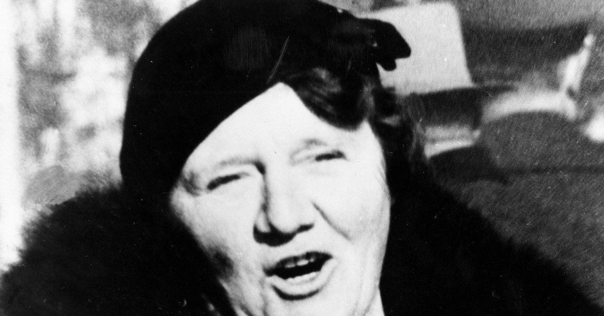 сестра, Гитлер