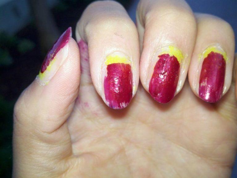 руки, ногти, дизайн