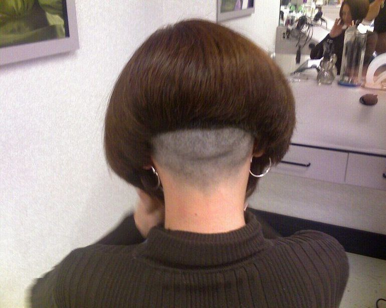 волосы, стиль, женщина