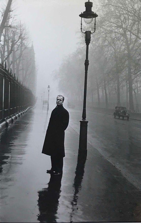 мужчина, улица