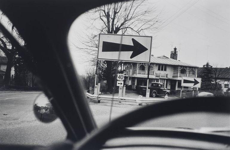 автомобиль, знак
