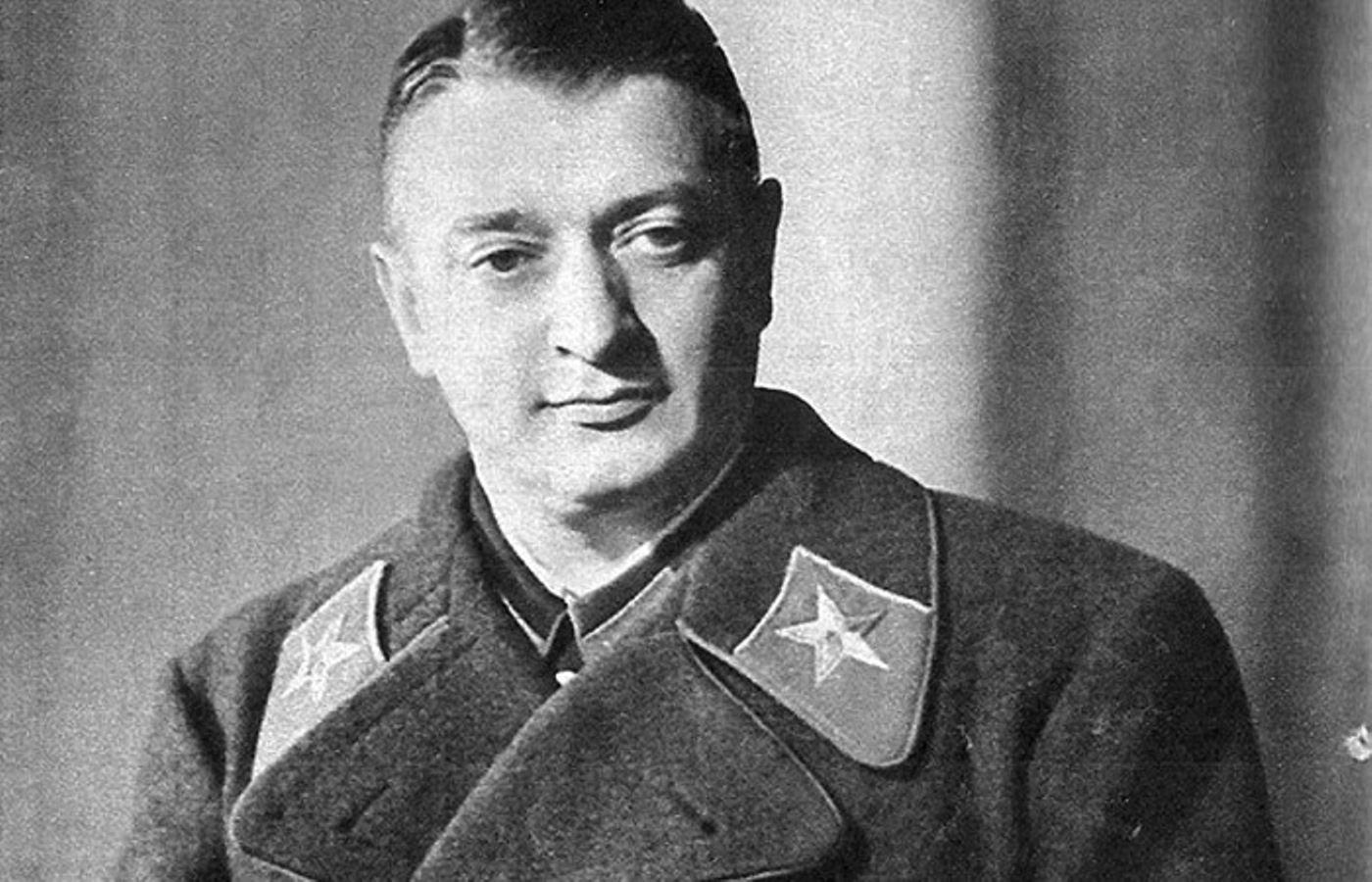 Трухачевский