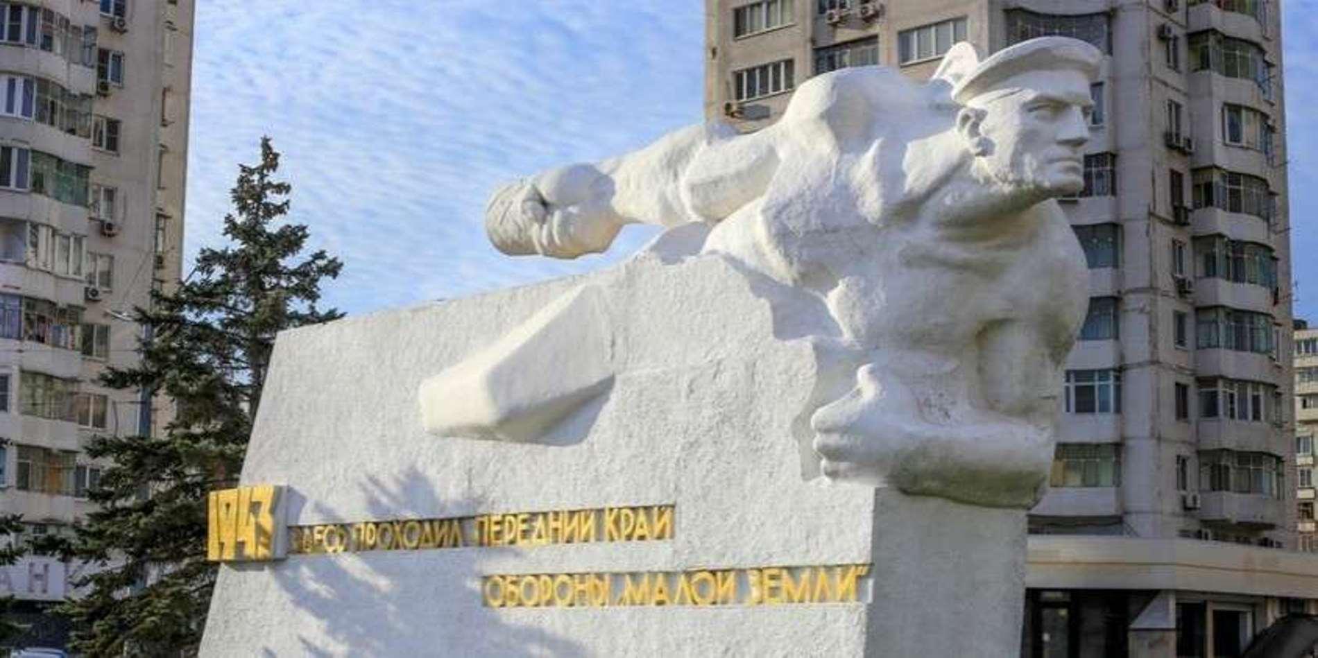 Памятник Владимиру Кайде
