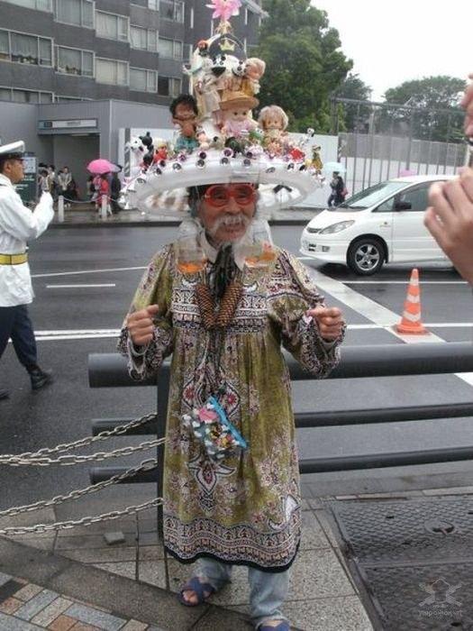 Национальный костюм? / Фото:©pirojok.net
