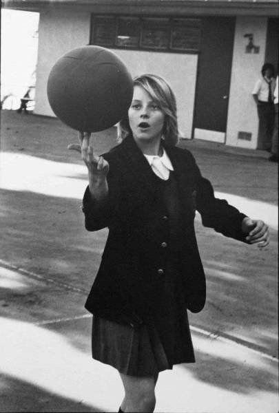 Фостер, актриса