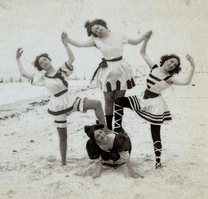 спорт и отдых на море