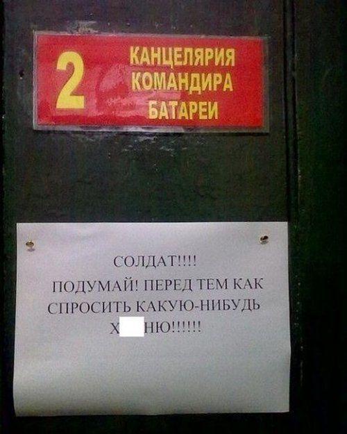 Когда душа поэта не выдержала / Фото: ©prikol.mediasole.ru