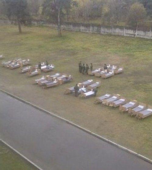 Как в санатории / Фото: ©prikol.mediasole.ru