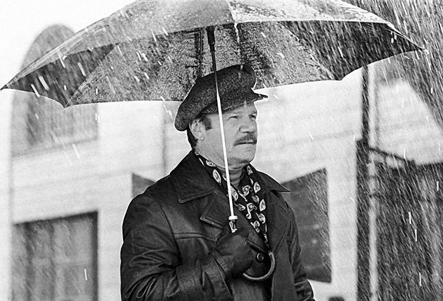 Михаил Пуговкин за работой / Фото: ©musthaveforyou.mediasole.ru