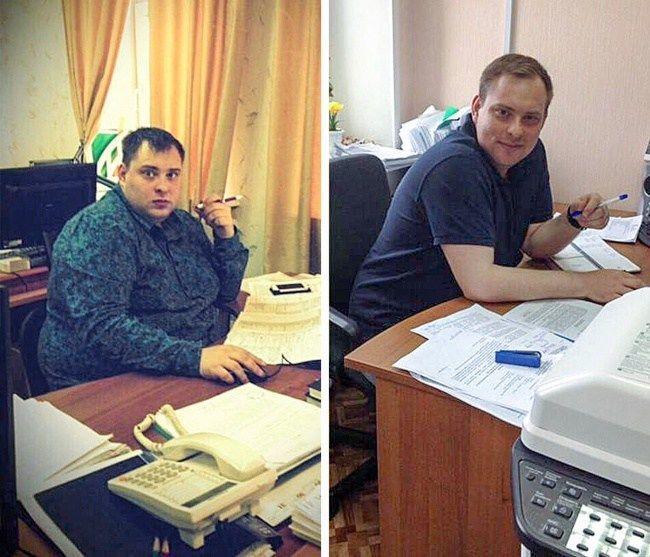 Он смог и все смогут / Фото: ©kaprizulka.mediasole.ru