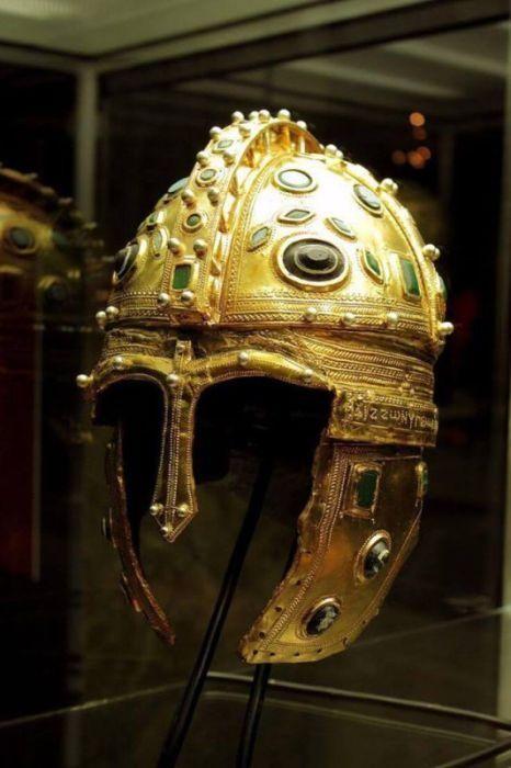 Древние римляне знали толк в украшениях / Фото: ©mixnews.lv