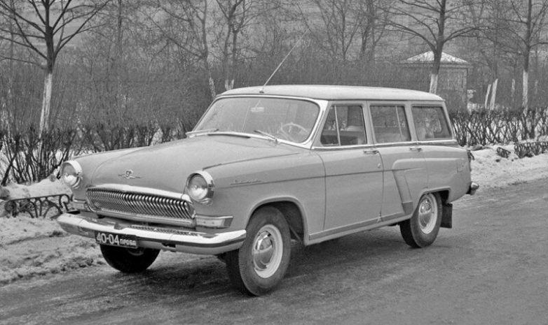 Интересная модификация знакомого нам автомобиля / Фото:©mixnews.lv