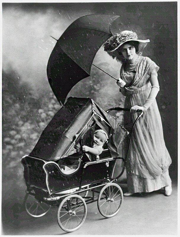 Защита для младенца / Фото:©mixnews.lv