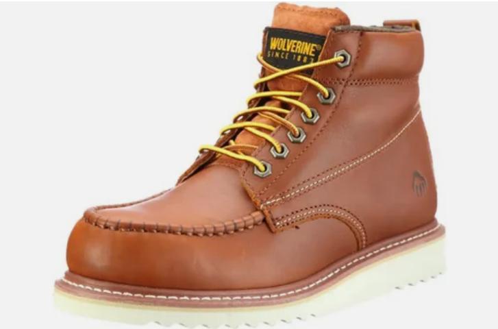 Wolverine, обувь, бренд