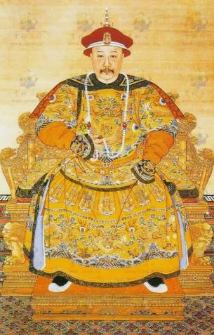 Династия Цинь в Китае