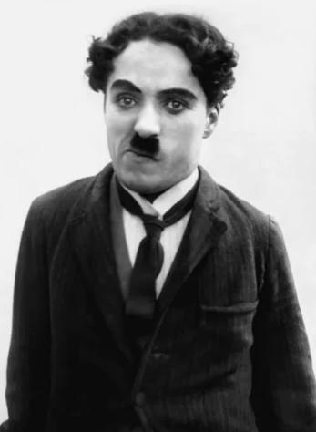 молодость, Чаплин