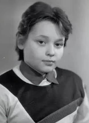 детство, Жуков