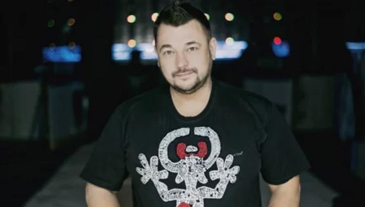 Жуков, солист, певец