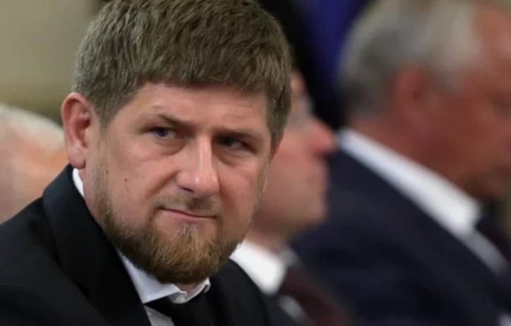 Кадыров, политик