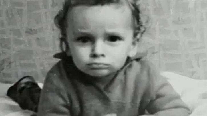 детство, Нагиев