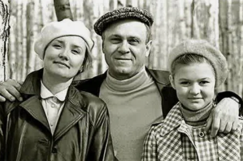 актер, СССР