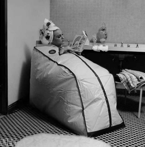 Хотели бы вы иметь дома сауну? / Фото: ©masterok.livejournal.com