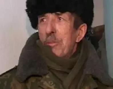 Николай Василенко нашел в поле слиток золота