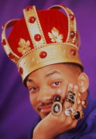 Смит, король