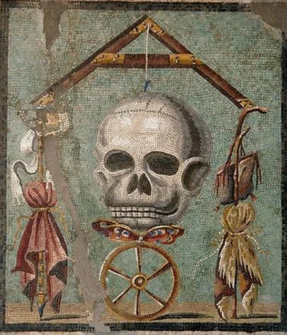 мозаика, изображение