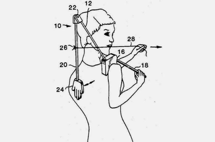 патент, изобретение, одиночество
