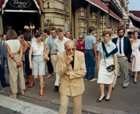 Италия, улица, мода